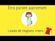 Être parent autrement : une série de vidéos pour une éducation bienveillante – Animation Land Impatience, Imagination, Invitation, Parenting, Positivity, Make It Yourself, Education, Simple, Collection