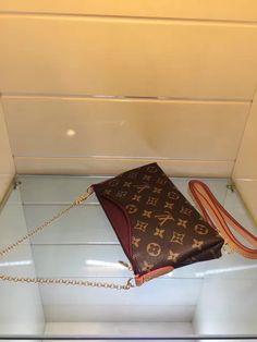 Lv small purse
