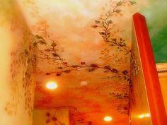 Johanna's Design Studio: Faux Painting, Venetian Plaster, Custom ...