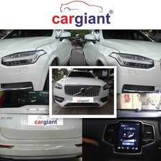 🔹Volvo XC90🔹 Sport utility vehicle #volvo #volvoxc90 #Cargiant #Janakpuri #Delhi #CargiantJanakpuriDelhi #sport #vehicle #car #superluxury #luxury #porsche #crore #mindblowingcar #loveforluxury #comfort #drive #4wheels #innerview Volvo Xc90 D5, Porsche, Luxury, Vehicles, Car, Sports, Hs Sports, Automobile, Sport