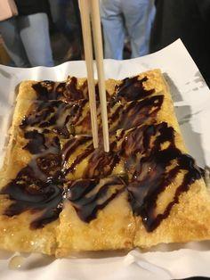 Menu Restaurant, Aesthetic Food, Food Cravings, Desert Recipes, Street Food, I Foods, Real Food Recipes, Deserts, Good Food