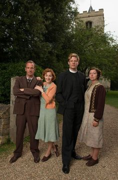 James Norton - Grantchester
