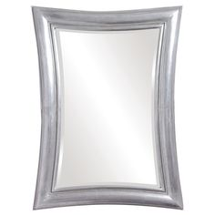 Buy the Howard Elliott Glossy Nickel Direct. Shop for the Howard Elliott Glossy Nickel Fairmont x Glossy Nickel Mirror and save. Floor Mirror, Venetian Mirrors, Lowes Home Improvements, Dot And Bo, Contemporary Furniture, Oversized Mirror, Silver, Home Decor, Wall Mirrors