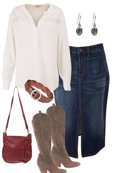 Midi Season Outfit includes JAG, Mollini, and bird keepers - Birdsnest Online Fashion Store