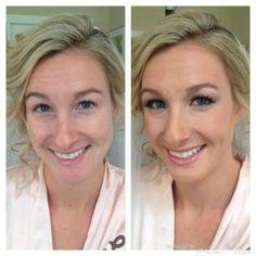 Maquillaje gyaru antes y despues de adelgazar