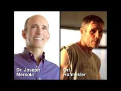 Ori Hofmekler on Nutrition for Optimal Muscle Building part 1