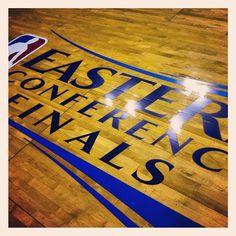 Game 1 @Celtics vs Heat tonight at 8:30