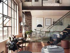 56 idées comment décorer son appartement! Voyez les propositions des spécialistes!