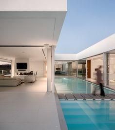 Incredible Modern Villa