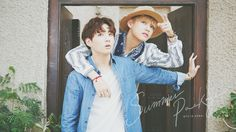 [Interview/Trans] [STARCAST] Let's enjoy the summer holiday together! BTS in Dubai! [160803]