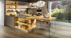 Die 33 besten Bilder von Team 7 Küche | Modern kitchens ...