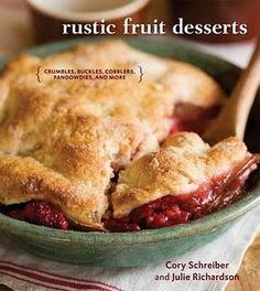 Rustic Fruit Deserts