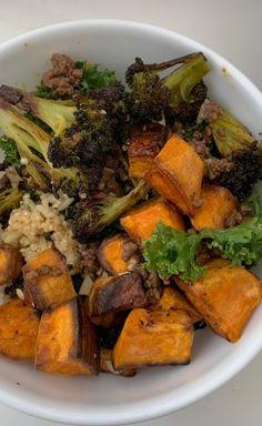 I Love Food, Good Food, Yummy Food, Real Food Recipes, Vegetarian Recipes, Healthy Recipes, Healthy Snacks, Healthy Eating, Brunch