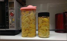 あらゆるものがおいしくなる魔法の新調味料『塩レモン』!! ……をうっかり3kgも作った / もちろんレシピありますのでみなさんもご一緒に!