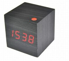 10 Cool Alarm Clocks Ideas Alarm Alarm Clock Clock