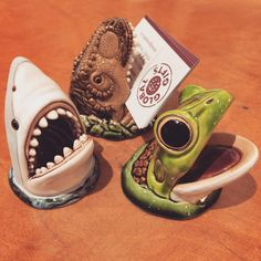 #Funny #ceramic business card holders make great gifts for the workplace and…