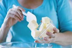 A volte è facile, altre più complicato, altre ancora addirittura sconsigliabile. In questo tutorial ti suggerisco come sostituire il burro nei dolci!