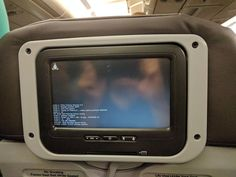 747 running on Linux. God help us. #bsod #pbsod