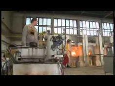"""Lukáš Jabůrek   Dokument """"Úděl nadání"""" - YouTube Artist At Work, Czech Glass, Youtube, Youtubers, Youtube Movies"""