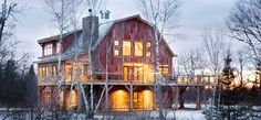 Welcome to Lake Superior Barn, a Lake Superior Cabin rental 20 miles east of Duluth