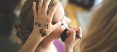 Profissão Rosa: Serviços | Maquilhagem e Gestão de Imagem