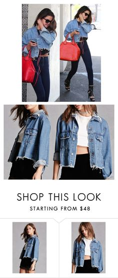 """Untitled #20926"" by florencia95 ❤ liked on Polyvore featuring Forever 21"