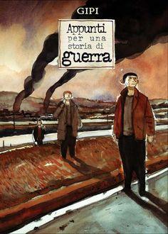La copertina della prima edizione degli