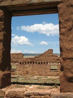 A Trip with Grandma Along the Santa Fe Trail: Do We Still Tell Stories?