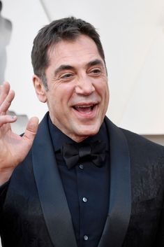 Javier Bardem attends the Annual Academy Awards at Hollywood and Highland on February 2019 in Hollywood, California. Get premium, high resolution news photos at Getty Images Hollywood California, In Hollywood, Javier Bardem, Academy Awards, Spanish, February, Actors, Film, Movie