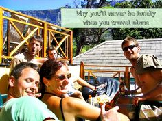 Solo travel tips: http://www.ytravelblog.com/solo-travel-why-youll-never-be-alone/