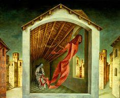 La Tejedora de Verona, 1956. – Remedios Varo Remedios Varo