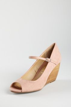 32e892e267f5 I can just FEEL them now..... Mary Jane Wedges