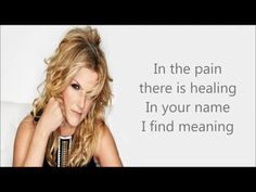 Broken - Trisha Yearwood - YouTube