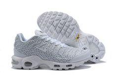 4a86c5bd3021 Nike Air Max Plus SE TN Just Do It White White Black White