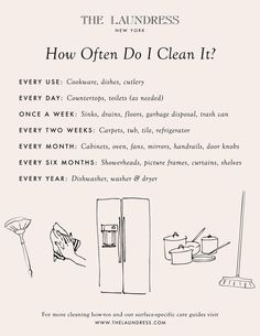 """𝒢. on Twitter: """"… """" Household Cleaning Tips, Cleaning Checklist, House Cleaning Tips, Diy Cleaning Products, Deep Cleaning, Spring Cleaning, Cleaning Hacks, Cleaning Lists, Cleaning Schedules"""
