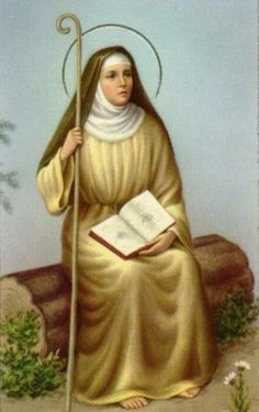 St. Monica ~ Patron Saint of Mothers and Wives. Mother of St. Augustine. Pray for us.