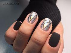 Геометрия #chicaroom #manicure #маникюр #оболонь #наращиваниеногтей #идеальныйманикюр #browmaster #brow #elan #коррекция #тридингбровей #биозавивкаресниц