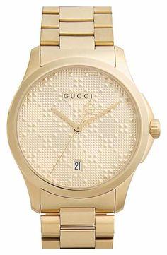 a4408fa830a Gucci Round Bracelet Watch