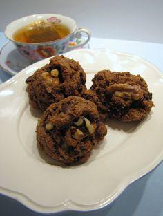 Hagrid's (Not Horrible) Rock Cakes Recipe