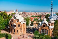 #Barcelona is a modern, lively and cosmopolitan city which has definitely made the most of its monumental architecture and its historic legacy an attraction. #spain