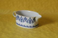Melitta Friesland Jeverland Friesisch Blau Sauciere | eBay 8,99