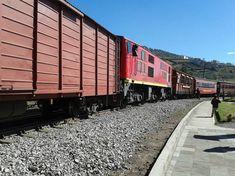Photo of Trenes Turisticos en Ecuador