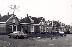saskiastraat  1974  Historisch Centrum Leeuwarden - Beeldbank Leeuwarden