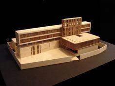 Galería de Casa Cuartel de la Guardia / Espegel-Fisac Arquitectos - 1