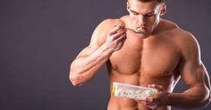 Comida de media mañana si se quiere perder grasa y ganar músculo