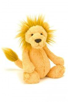 Jelly Cat Bashful Lion #baby #toys #lion