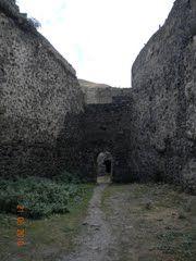 WikiGOGO - Khertvisi Castelo | Castelo, gelsanda