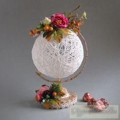 decoraciones-con-esferas-de-hilo2-1.jpg (564×564)