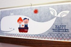 Igloo Letterpress - 2013 National Stationery Show