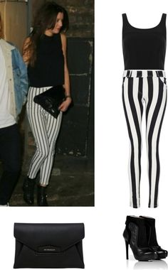 """Eleanor Calder Style Steal"" by janmaham ❤ liked on Polyvore"
